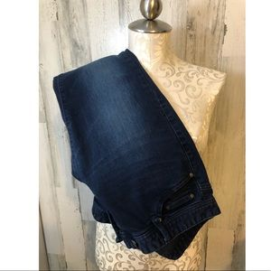 Final Dropped Price $13 Armani Exchange straight